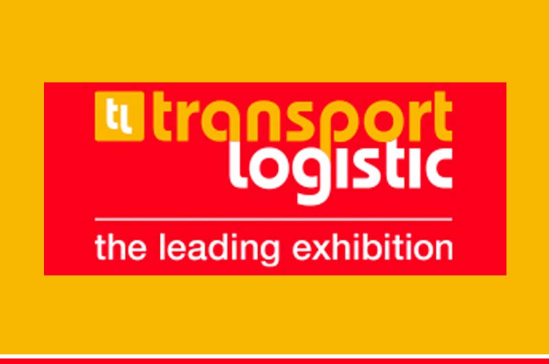 Transport Logistic In Munich 2019